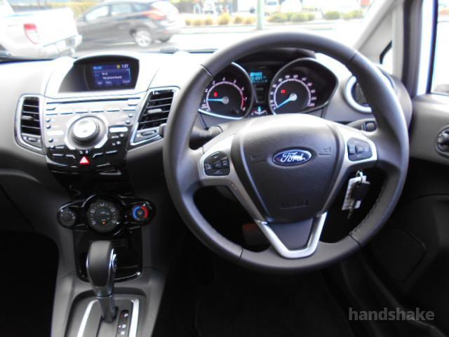 image-7, 2017 Ford FIESTA 387 - 1.0L Sport Automatic at Dunedin