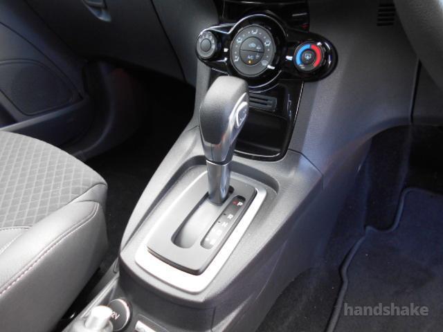 image-8, 2017 Ford FIESTA 387 - 1.0L Sport Automatic at Dunedin