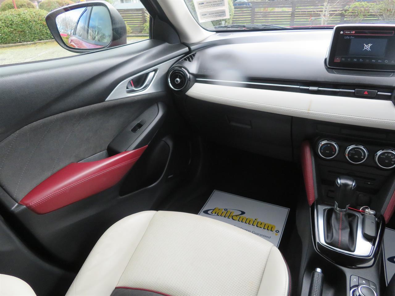 image-10, 2015 Mazda CX-3 LTD AWD at Gore