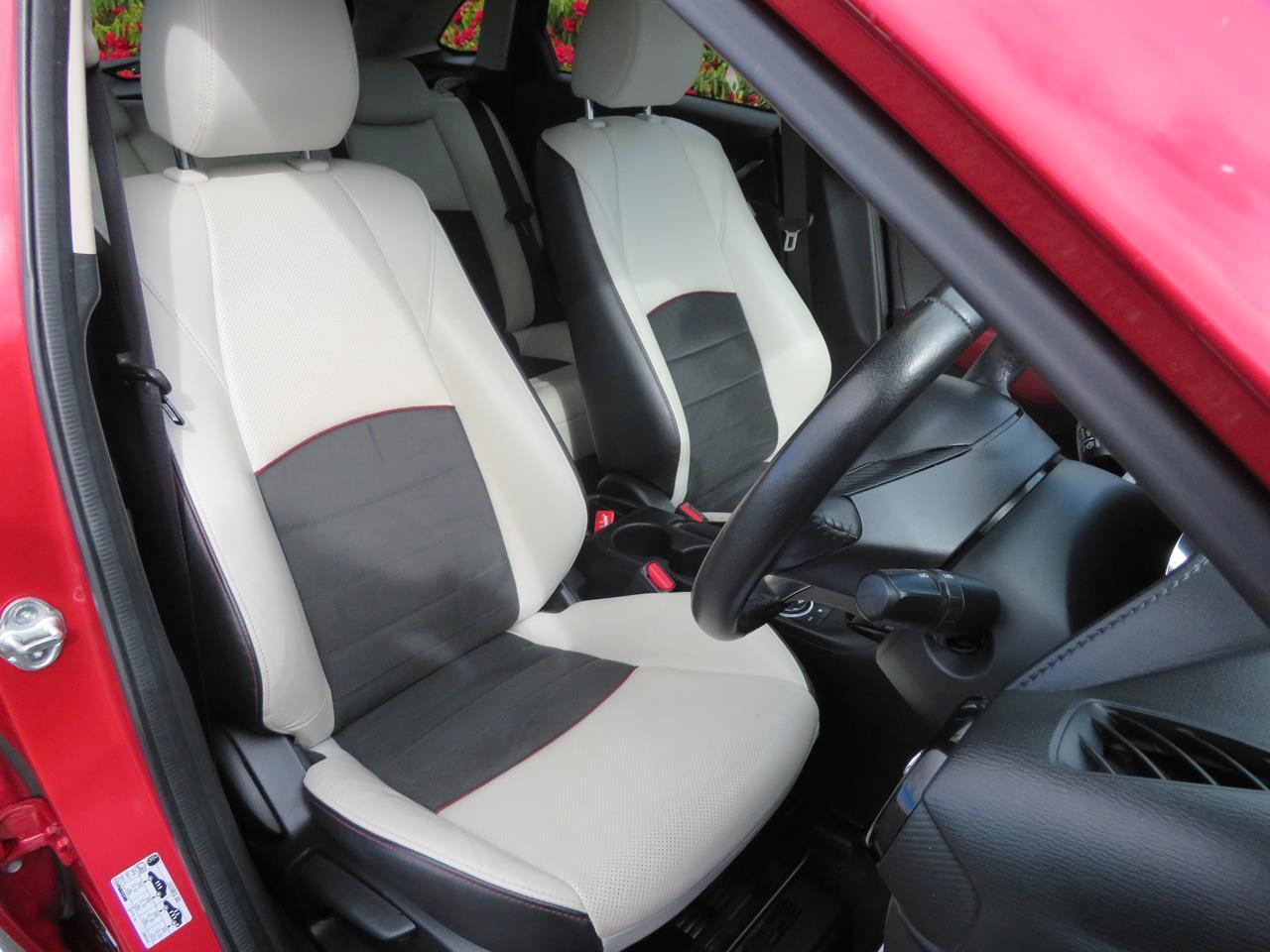 image-16, 2015 Mazda CX-3 LTD AWD at Gore