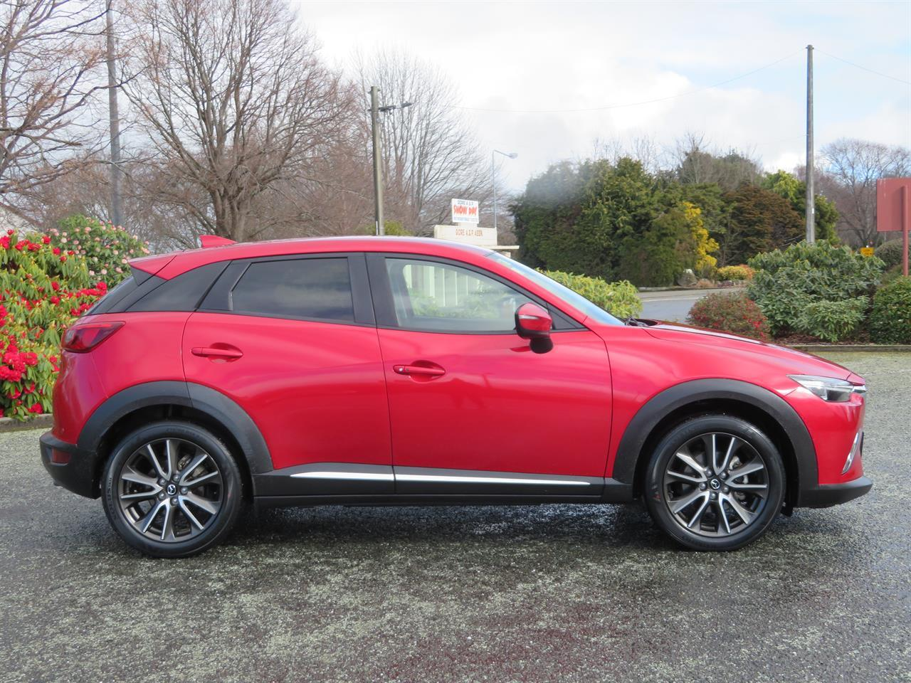 image-2, 2015 Mazda CX-3 LTD AWD at Gore