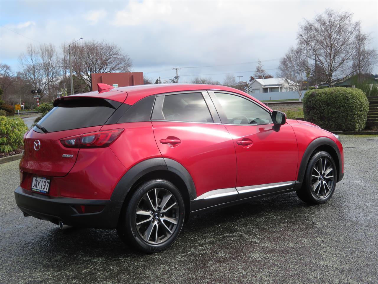 image-3, 2015 Mazda CX-3 LTD AWD at Gore