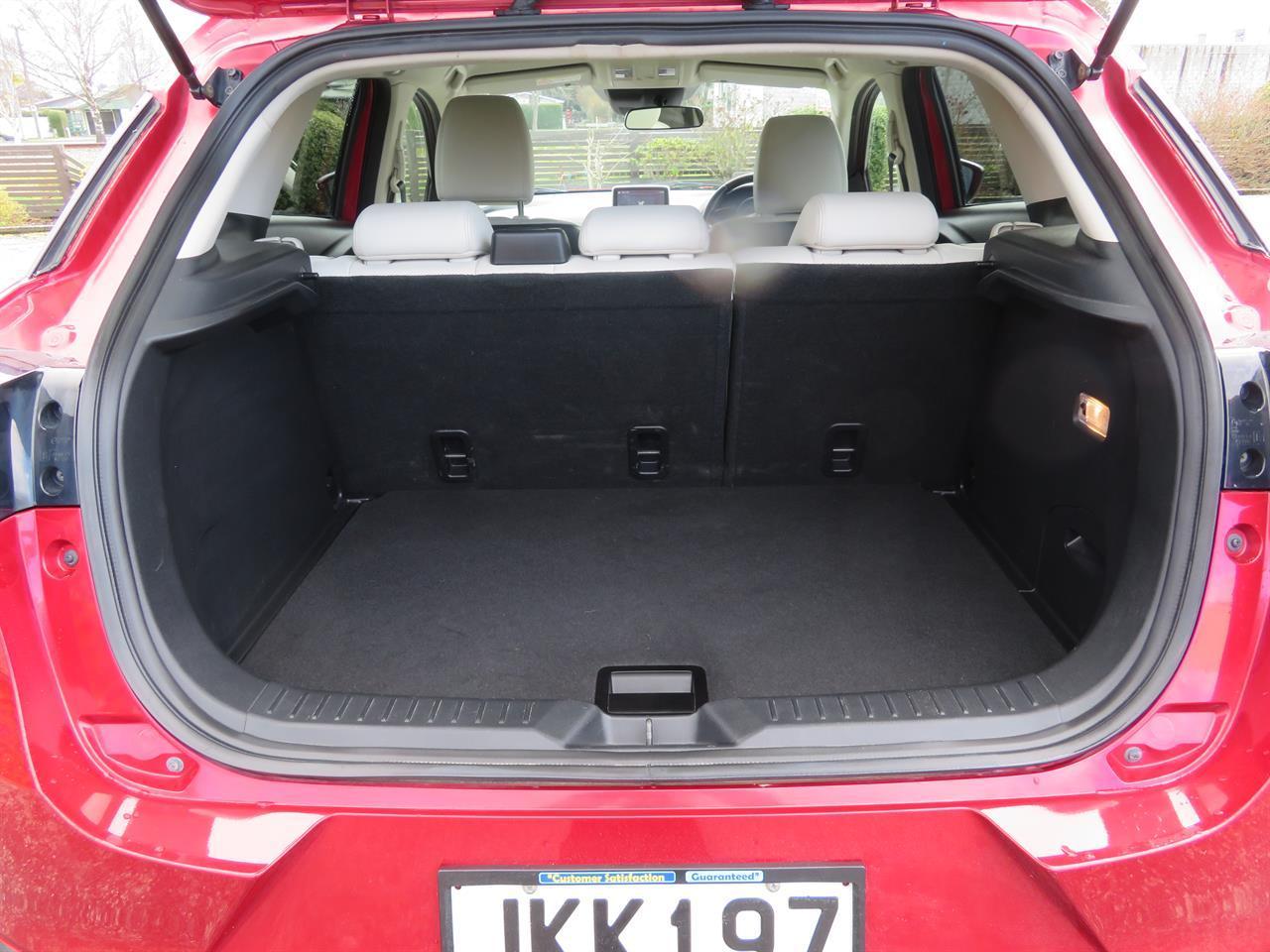 image-7, 2015 Mazda CX-3 LTD AWD at Gore