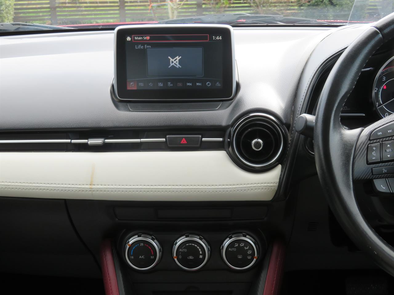 image-12, 2015 Mazda CX-3 LTD AWD at Gore