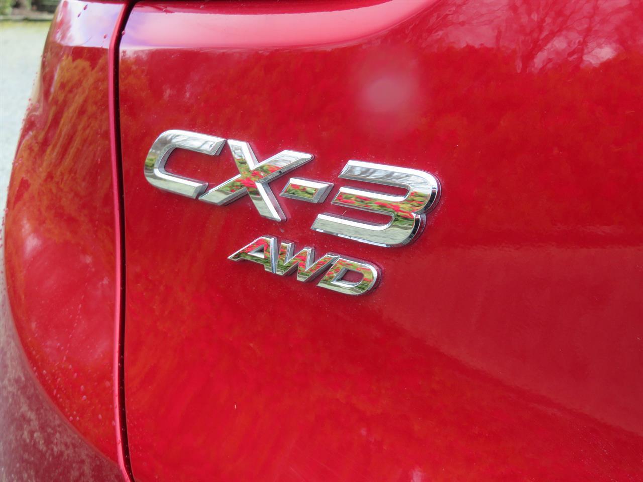image-6, 2015 Mazda CX-3 LTD AWD at Gore
