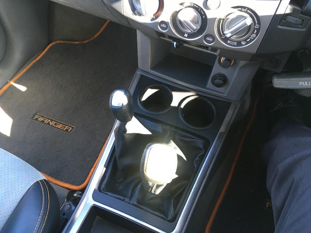 image-8, 2010 Ford RANGER WILDTRAK 3.0TD DC W/S 4X4 5speed  at Dunedin