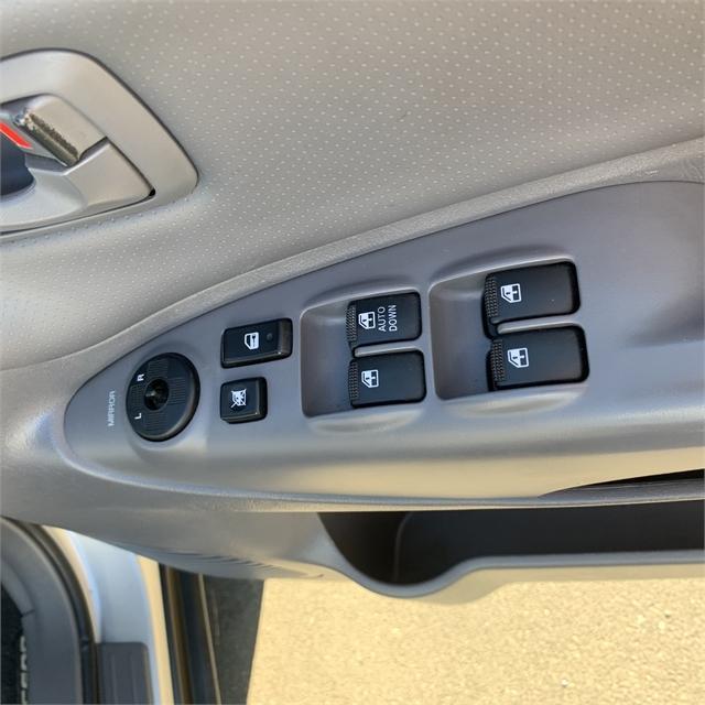 image-18, 2005 Hyundai Tucson GLS 2.7 V6 GLS at Dunedin