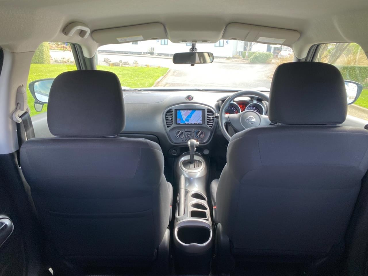 image-7, 2015 Nissan Juke 15 RS at Invercargill