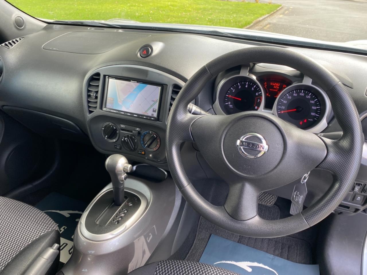 image-5, 2015 Nissan Juke 15 RS at Invercargill