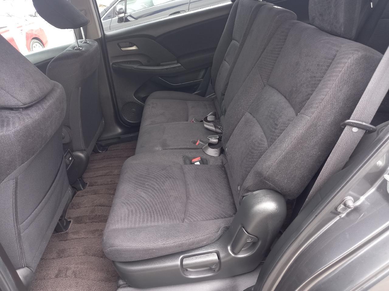 image-15, 2010 Honda Odyssey Aero 7 Seats No Deposit Finance at Dunedin