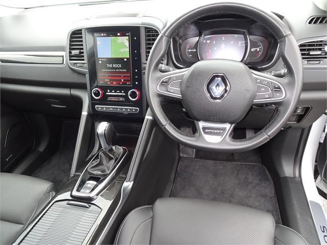 image-9, 2019 Renault Koleos Intens Diesel Sport 4WD at Dunedin