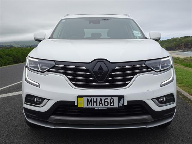 image-1, 2019 Renault Koleos Intens Diesel Sport 4WD at Dunedin