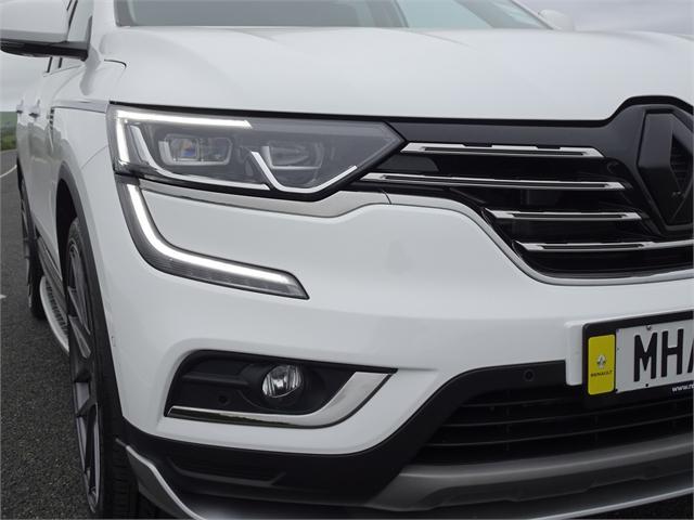 image-5, 2019 Renault Koleos Intens Diesel Sport 4WD at Dunedin