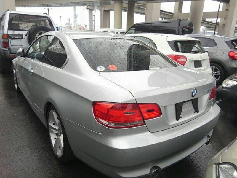 image-3, 2008 BMW 335i at Christchurch