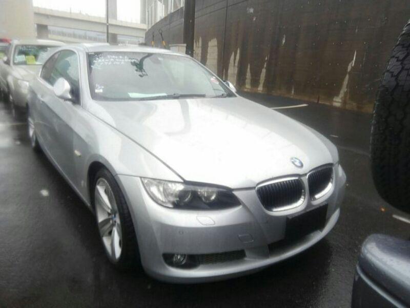 image-1, 2008 BMW 335i at Christchurch