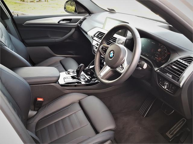 image-8, 2020 BMW X4 M40i M Performance at Dunedin