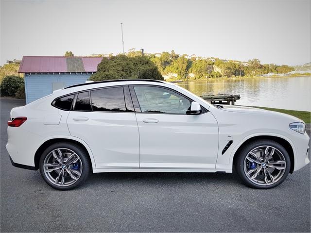 image-3, 2020 BMW X4 M40i M Performance at Dunedin