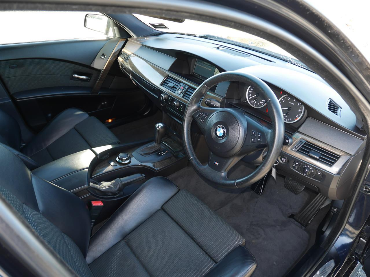 image-5, 2006 BMW 525i Touring M Sports at Invercargill