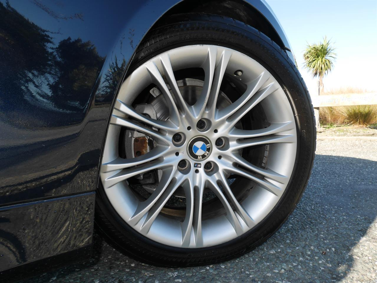 image-4, 2006 BMW 525i Touring M Sports at Invercargill