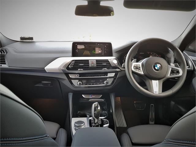 image-14, 2020 BMW X4 M40i M Performance at Dunedin