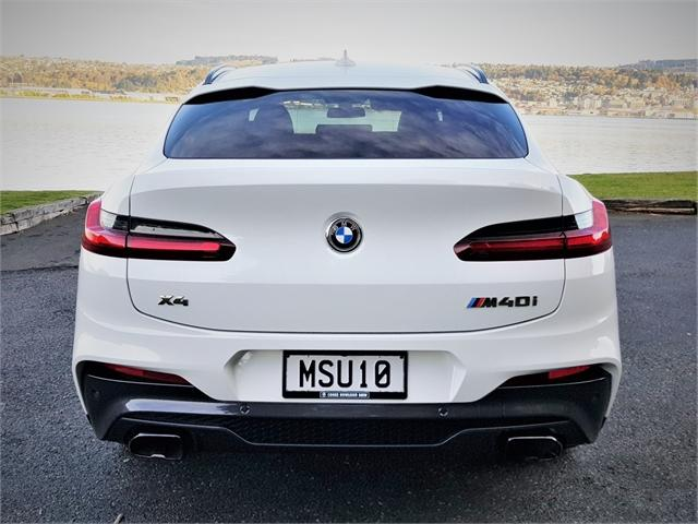 image-5, 2020 BMW X4 M40i M Performance at Dunedin