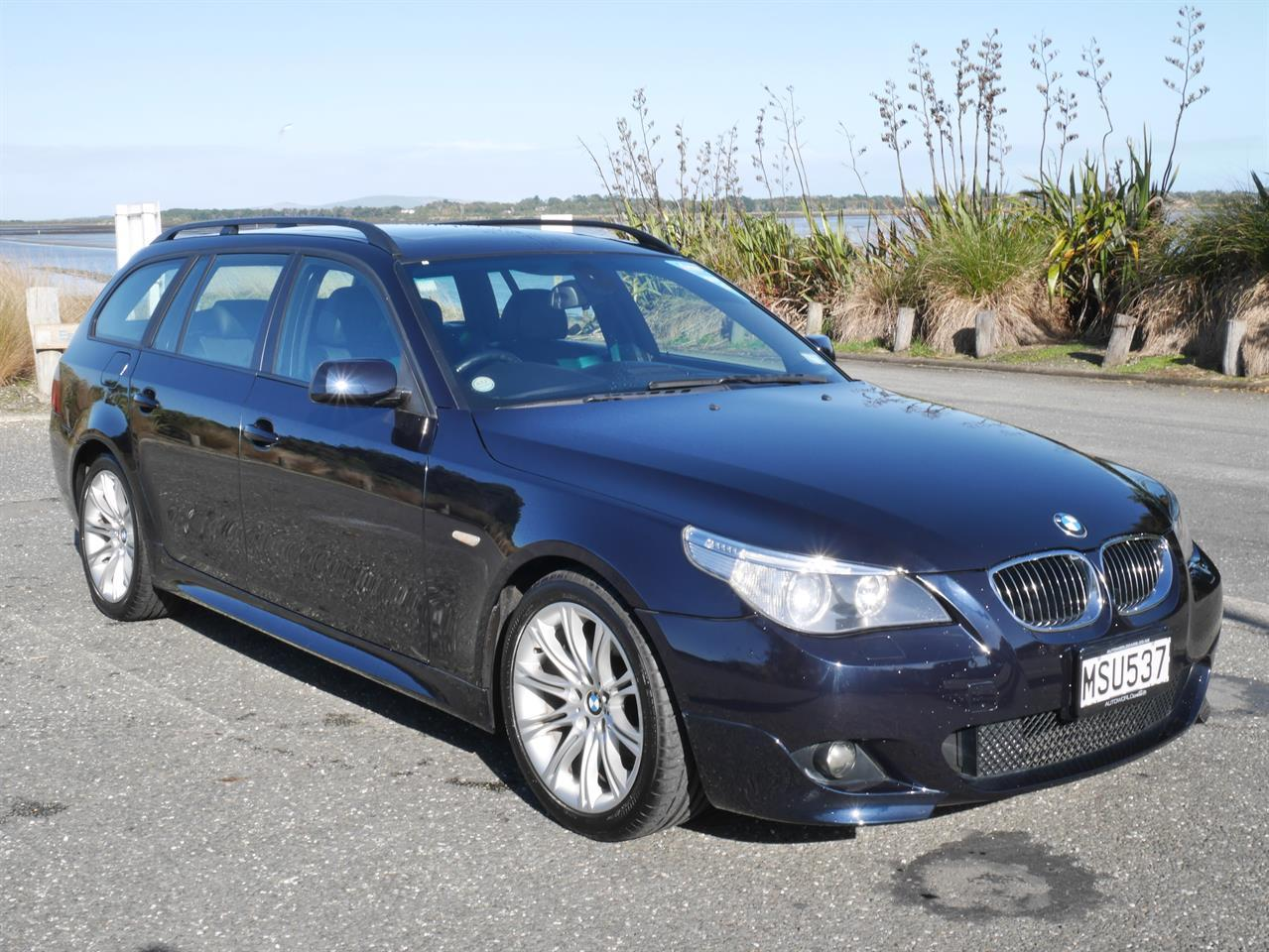 image-1, 2006 BMW 525i Touring M Sports at Invercargill