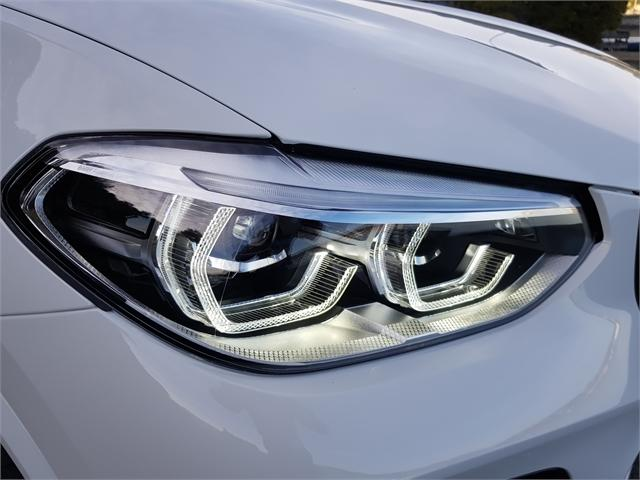 image-15, 2020 BMW X4 M40i M Performance at Dunedin