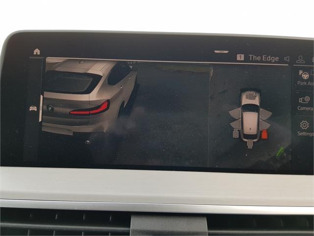 image-18, 2020 BMW X4 M40i M Performance at Dunedin