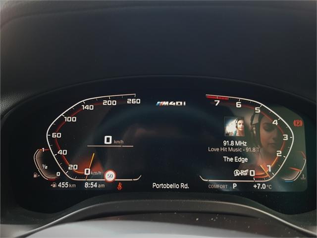 image-16, 2020 BMW X4 M40i M Performance at Dunedin