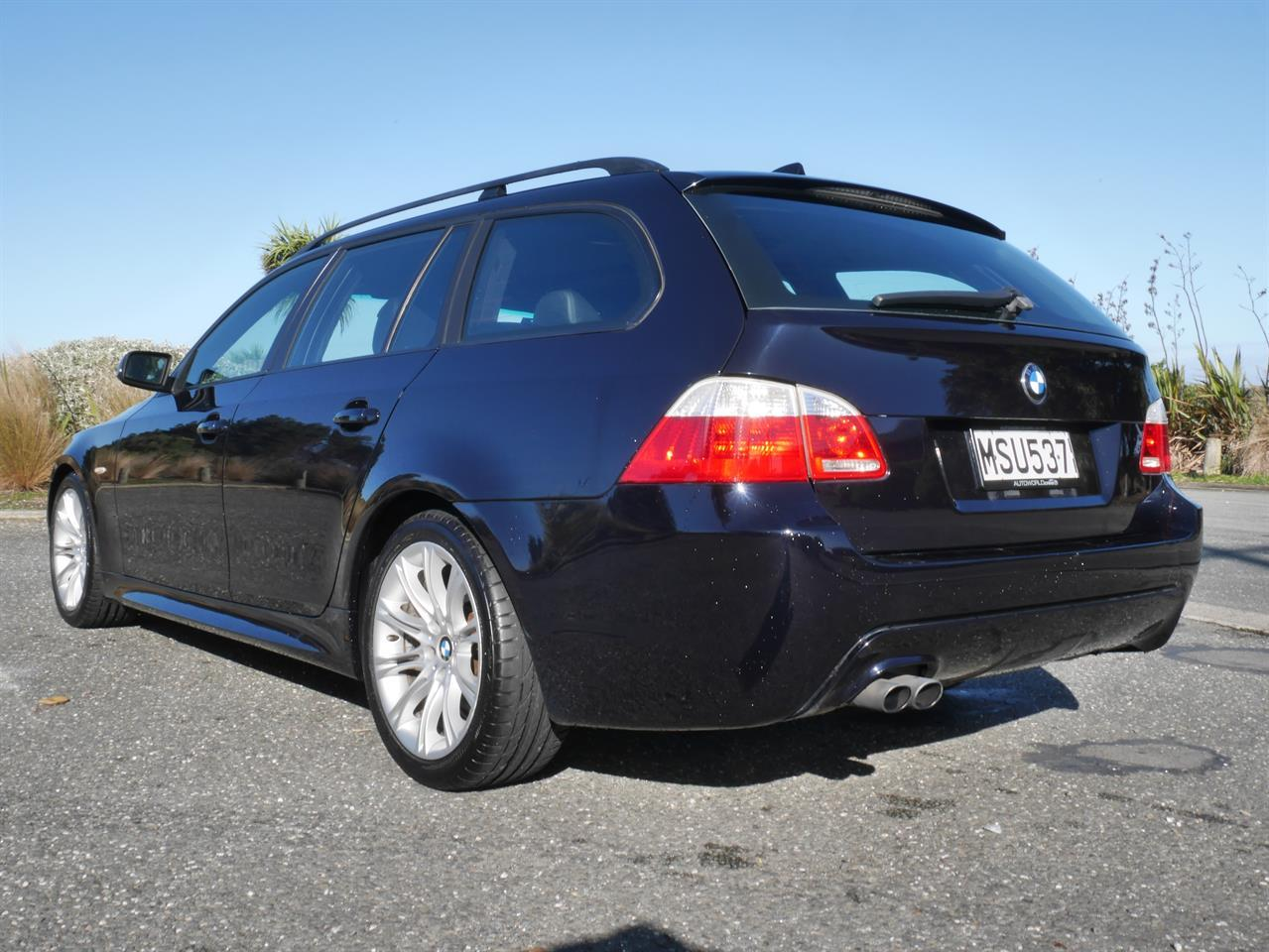 image-2, 2006 BMW 525i Touring M Sports at Invercargill