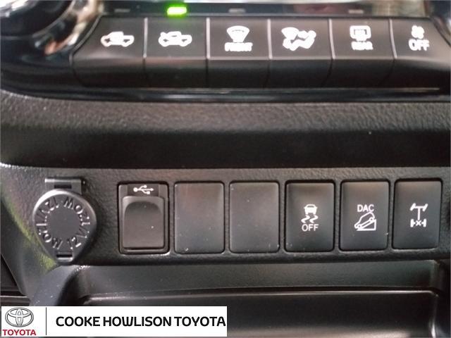 image-17, 2017 Toyota Hilux 4WD SR5 LIMITED 2.8DT DOUBLE CAB at Dunedin