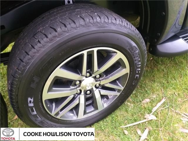 image-7, 2017 Toyota Hilux 4WD SR5 LIMITED 2.8DT DOUBLE CAB at Dunedin