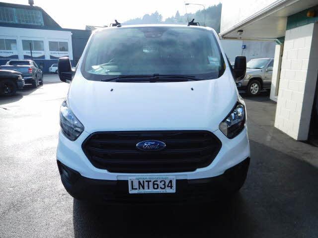 image-6, 2018 Ford TRANSIT CUSTOM at Dunedin