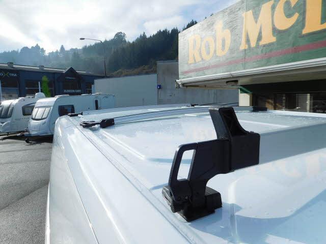 image-7, 2018 Ford TRANSIT CUSTOM at Dunedin