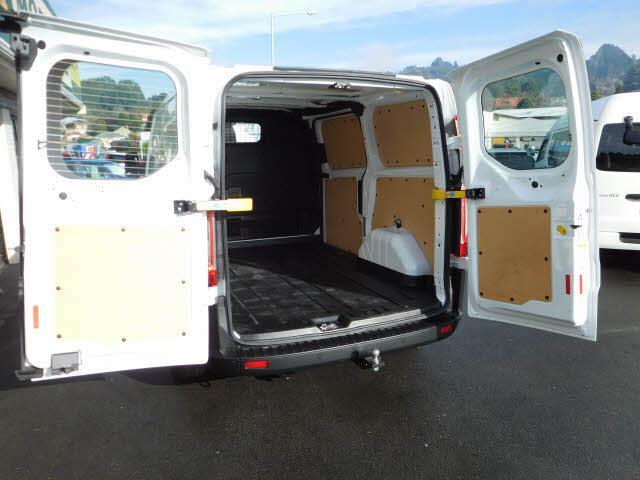 image-16, 2018 Ford TRANSIT CUSTOM at Dunedin