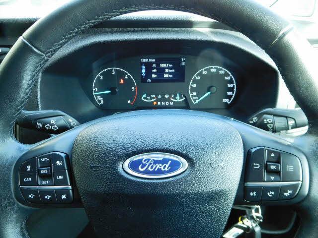 image-10, 2018 Ford TRANSIT CUSTOM at Dunedin