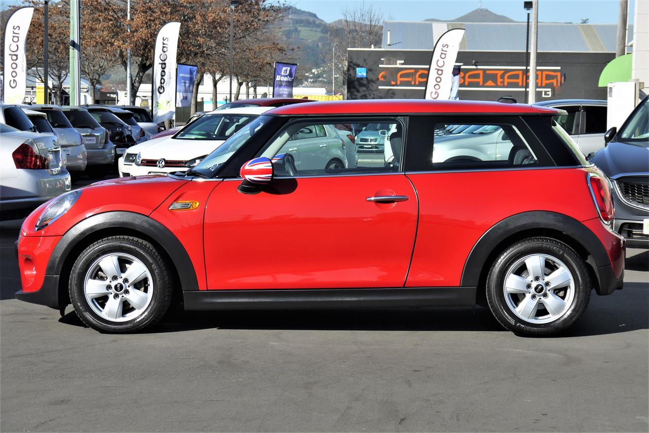 image-6, 2015 Mini Cooper New Shape at Christchurch