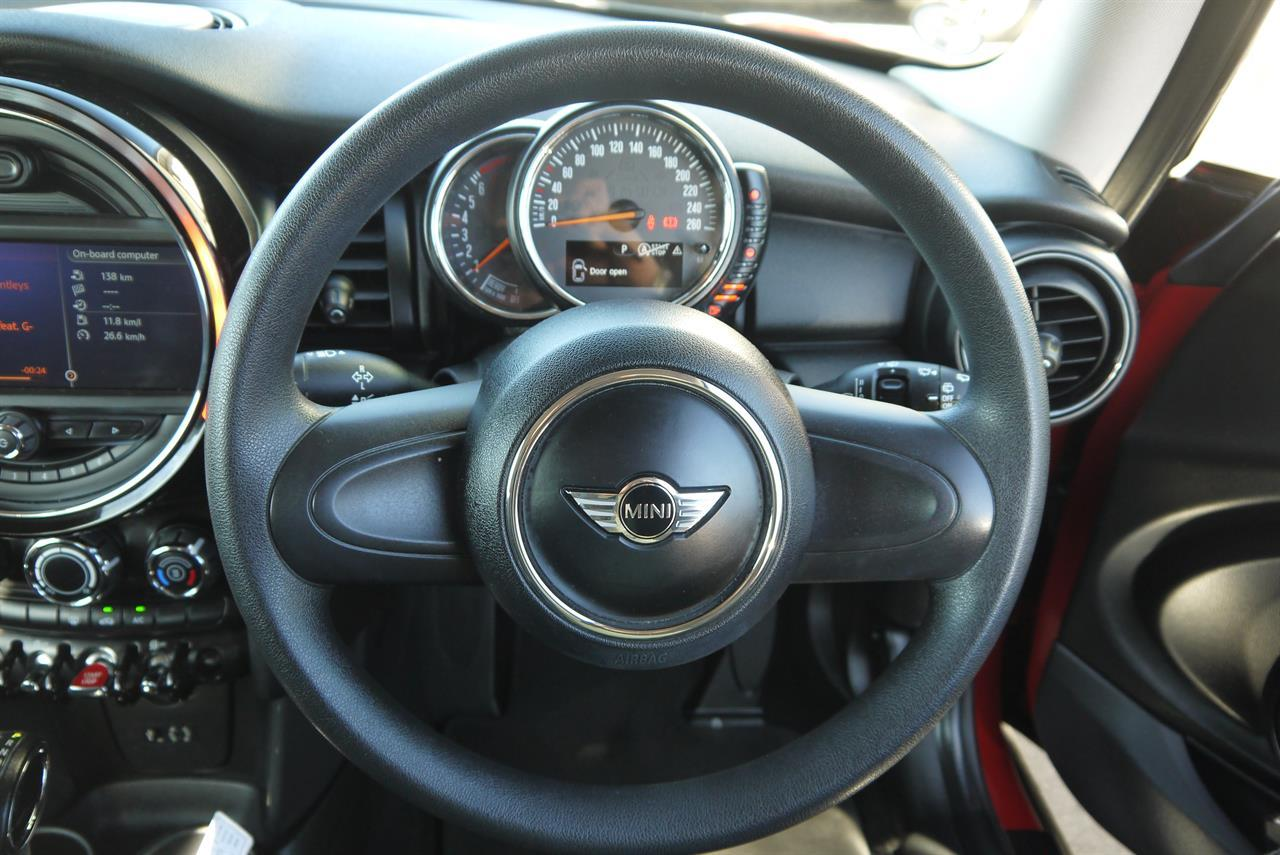 image-13, 2015 Mini Cooper New Shape at Christchurch