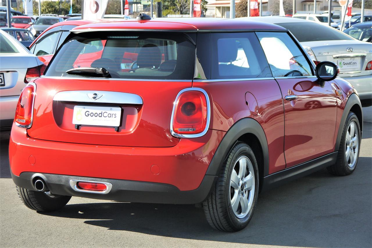 image-2, 2015 Mini Cooper New Shape at Christchurch