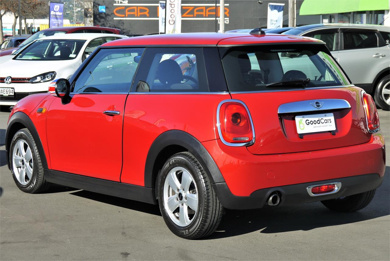 image-5, 2015 Mini Cooper New Shape at Christchurch