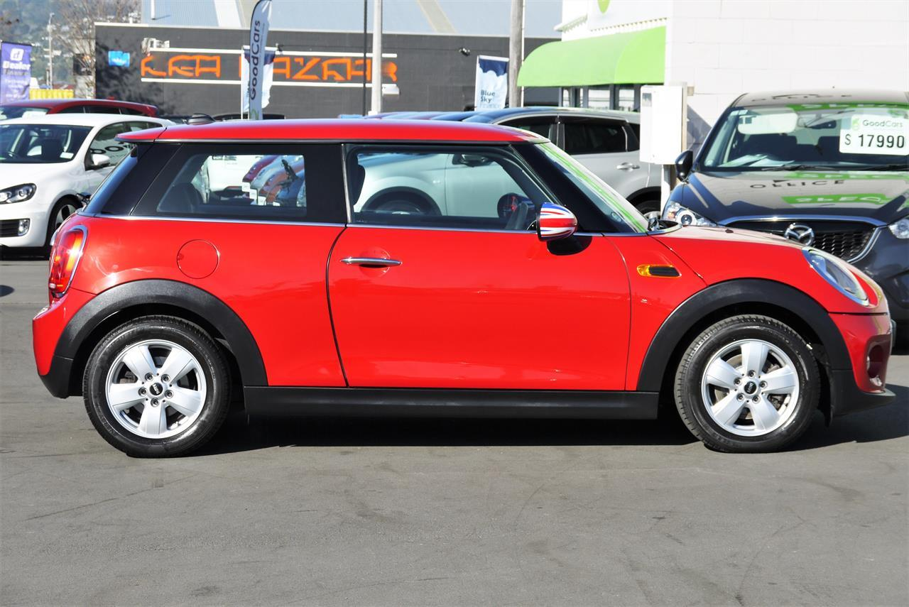 image-1, 2015 Mini Cooper New Shape at Christchurch