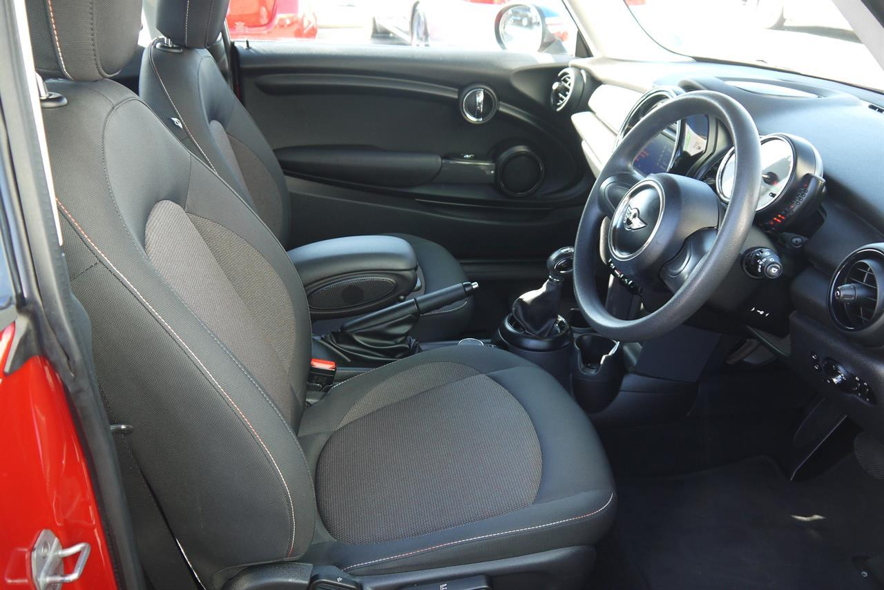 image-9, 2015 Mini Cooper New Shape at Christchurch