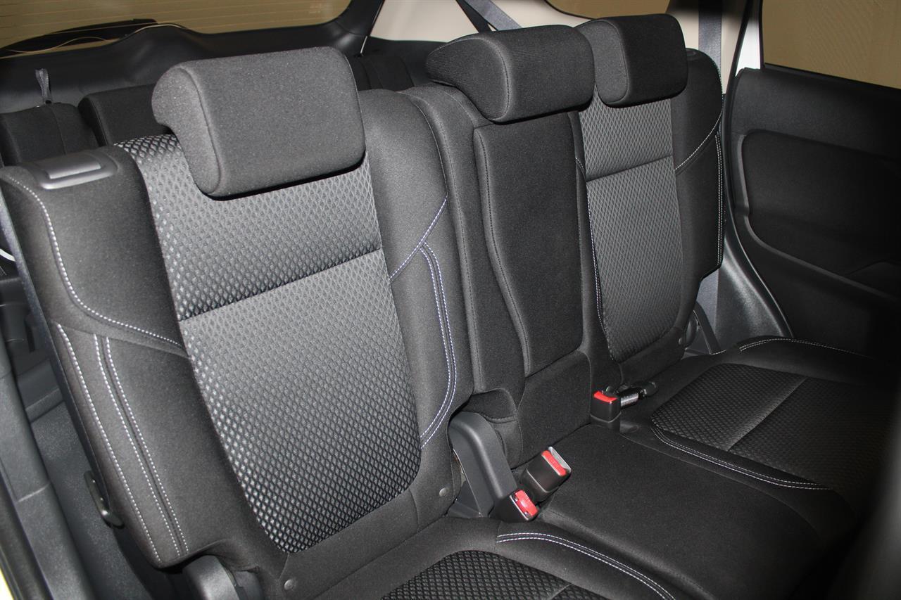 image-15, 2019 Mitsubishi Outlander LS 7 Seater 4WD at Christchurch