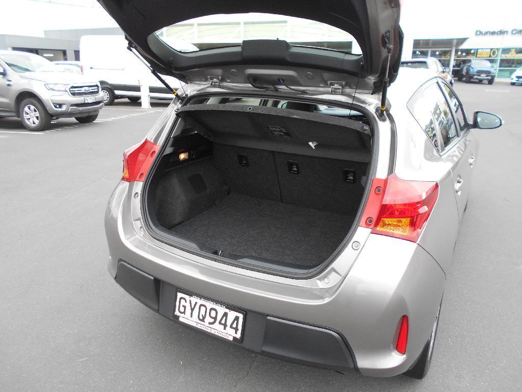 image-4, 2013 Toyota Corolla GX 1.8 auto Hatch at Dunedin