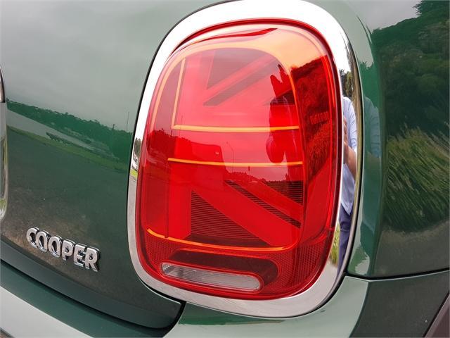 image-8, 2018 Mini Cooper 3 Door Hatch Chilli at Dunedin