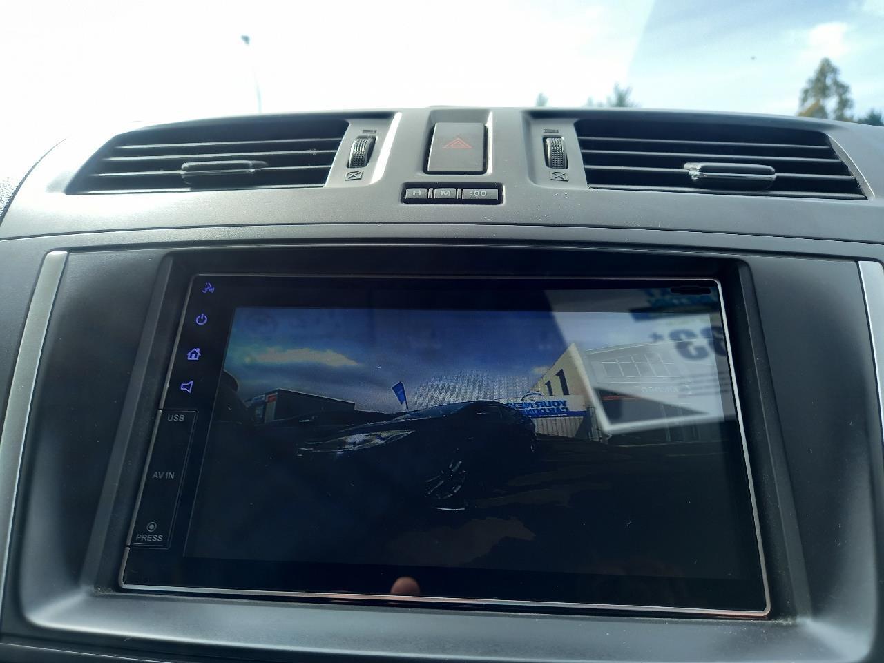 image-10, 2016 Mazda Premacy 7 Seats Apple Car Play No Depos at Dunedin