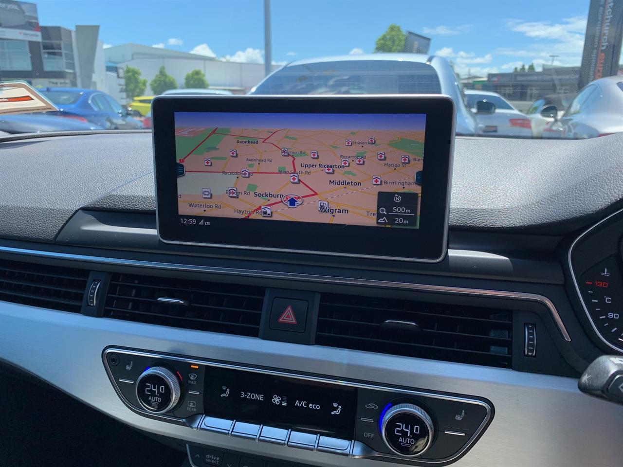 image-15, 2017 Audi S5 Sportback Quattro New Model at Christchurch