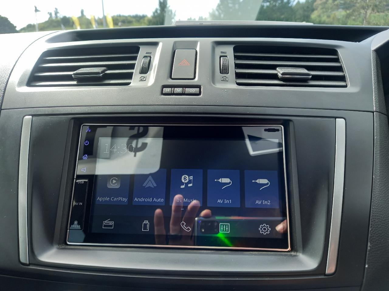 image-11, 2016 Mazda Premacy 7 Seats Apple Car Play No Depos at Dunedin
