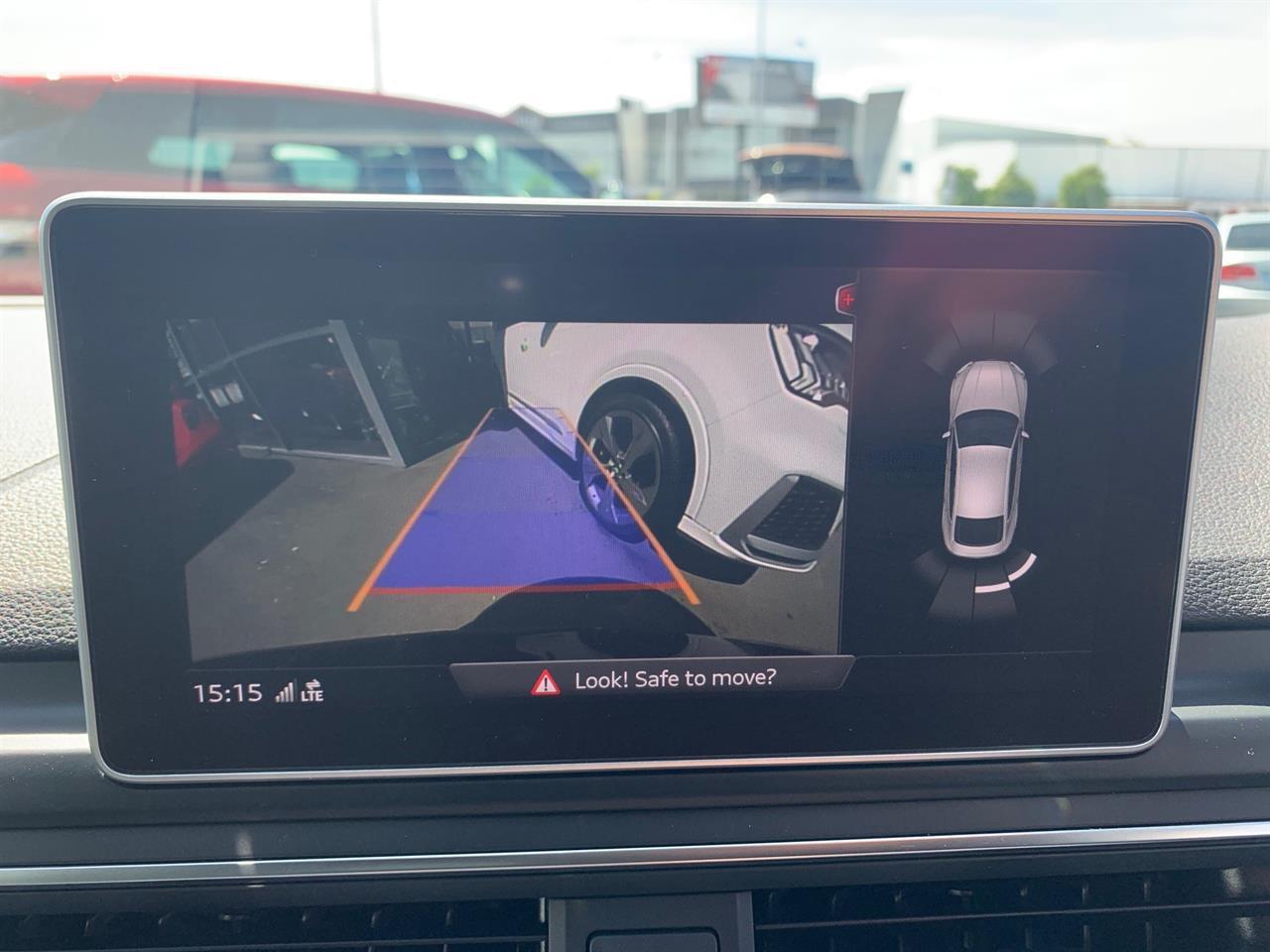 image-13, 2017 Audi S5 Sportback Quattro New Model at Christchurch