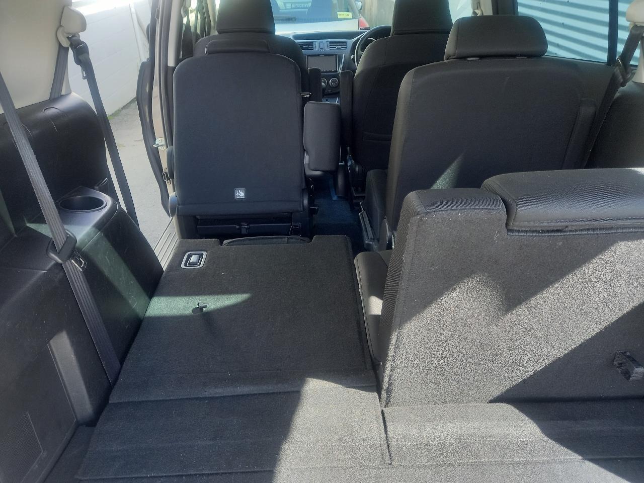 image-16, 2016 Mazda Premacy 7 Seats Apple Car Play No Depos at Dunedin